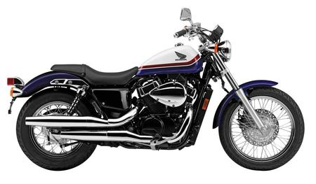 2011 Honda Shadow VT750S